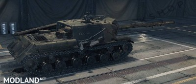 Avalon's ISU-130 'Stalin's Fury' 1.5.1.0-0 [1.5.1.0], 3 photo